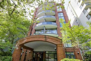 Photo 1: 302 1520 HARWOOD Street in Vancouver: West End VW Condo for sale (Vancouver West)  : MLS®# R2299041
