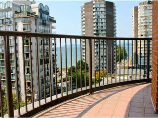 Photo 7: 302 1520 HARWOOD Street in Vancouver: West End VW Condo for sale (Vancouver West)  : MLS®# R2299041