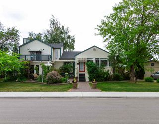 Main Photo: 7035 81 Street in Edmonton: Zone 17 House for sale : MLS®# E4124976