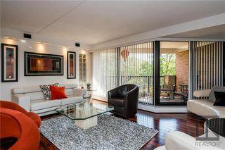 Photo 5: 306 255 Wellington Crescent in Winnipeg: Condominium for sale (1B)  : MLS®# 1824763