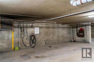 Photo 19: 306 255 Wellington Crescent in Winnipeg: Condominium for sale (1B)  : MLS®# 1824763