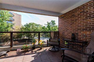 Photo 4: 306 255 Wellington Crescent in Winnipeg: Condominium for sale (1B)  : MLS®# 1824763