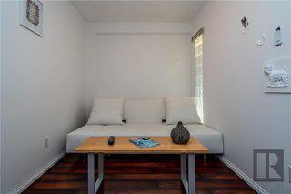 Photo 16: 306 255 Wellington Crescent in Winnipeg: Condominium for sale (1B)  : MLS®# 1824763