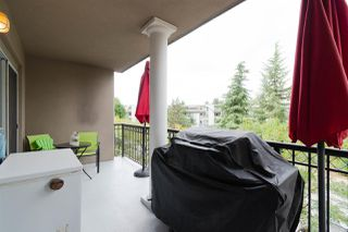 "Photo 13: 332 1185 PACIFIC Street in Coquitlam: North Coquitlam Condo for sale in ""CENTREVILLE"" : MLS®# R2305545"