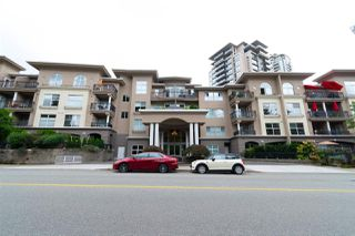 "Photo 15: 332 1185 PACIFIC Street in Coquitlam: North Coquitlam Condo for sale in ""CENTREVILLE"" : MLS®# R2305545"