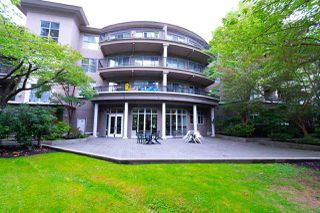 "Photo 17: 332 1185 PACIFIC Street in Coquitlam: North Coquitlam Condo for sale in ""CENTREVILLE"" : MLS®# R2305545"