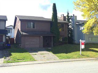 Photo 1: 2558 HARRIER Drive in Coquitlam: Eagle Ridge CQ House for sale : MLS®# R2306880