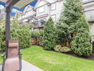 """Photo 17: 24 19932 70 Avenue in Langley: Willoughby Heights Townhouse for sale in """"SUMMERWOOD"""" : MLS®# R2308765"""