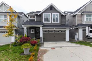 "Main Photo: 10487 MCEACHERN Street in Maple Ridge: Albion House for sale in ""THORNHILL HEIGHTS"" : MLS®# R2317308"