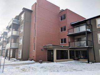 Main Photo: 211 13908 136 Street in Edmonton: Zone 27 Condo for sale : MLS®# E4133933