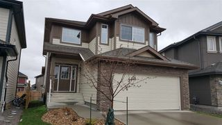Main Photo: 1461 WATES Link in Edmonton: Zone 56 House for sale : MLS®# E4134016