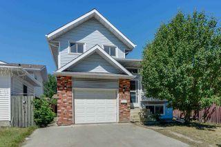 Main Photo: 24 WARWICK Road in Edmonton: Zone 27 House for sale : MLS®# E4134848