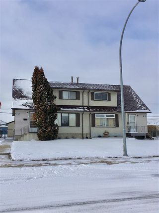 Main Photo: 13312 91 Street in Edmonton: Zone 02 House Half Duplex for sale : MLS®# E4135210