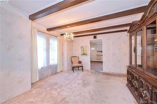 Photo 8: 881 Craigflower Rd in VICTORIA: Es Old Esquimalt House for sale (Esquimalt)  : MLS®# 801381