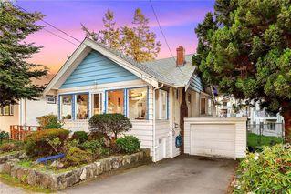 Main Photo: 881 Craigflower Road in VICTORIA: Es Old Esquimalt Single Family Detached for sale (Esquimalt)  : MLS®# 401581