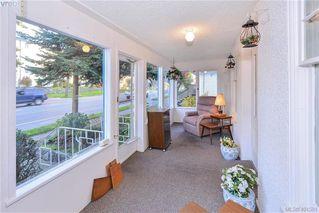 Photo 5: 881 Craigflower Rd in VICTORIA: Es Old Esquimalt House for sale (Esquimalt)  : MLS®# 801381