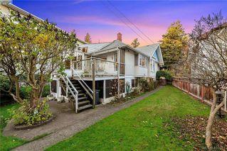 Photo 17: 881 Craigflower Rd in VICTORIA: Es Old Esquimalt House for sale (Esquimalt)  : MLS®# 801381