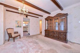 Photo 3: 881 Craigflower Rd in VICTORIA: Es Old Esquimalt House for sale (Esquimalt)  : MLS®# 801381