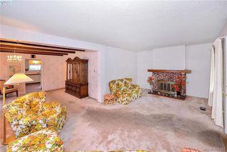 Photo 4: 881 Craigflower Rd in VICTORIA: Es Old Esquimalt House for sale (Esquimalt)  : MLS®# 801381