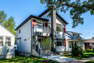 Main Photo: 10922 80 Avenue in Edmonton: Zone 15 House for sale : MLS®# E4136041