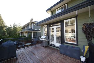 "Photo 19: 41716 HONEY Lane in Squamish: Brackendale 1/2 Duplex for sale in ""HONEY LANE"" : MLS®# R2323751"