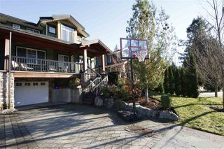 "Main Photo: 41716 HONEY Lane in Squamish: Brackendale House 1/2 Duplex for sale in ""HONEY LANE"" : MLS®# R2323751"