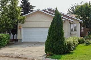 Main Photo: 5608 188A Street in Edmonton: Zone 20 House for sale : MLS®# E4137085