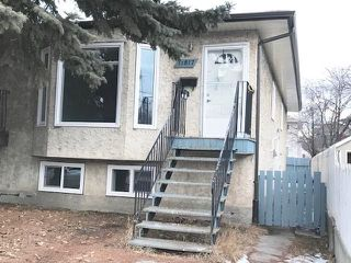 Main Photo: 11817 50 Street NW in Edmonton: Zone 23 House Half Duplex for sale : MLS®# E4137551