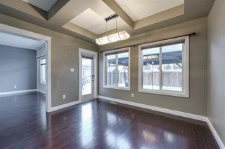 Photo 8: 4100 SUMMERLAND Drive: Sherwood Park House for sale : MLS®# E4137717