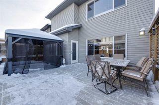 Photo 27: 4100 SUMMERLAND Drive: Sherwood Park House for sale : MLS®# E4137717