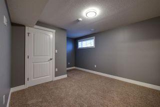 Photo 22: 4100 SUMMERLAND Drive: Sherwood Park House for sale : MLS®# E4137717