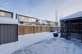 Photo 28: 4100 SUMMERLAND Drive: Sherwood Park House for sale : MLS®# E4137717