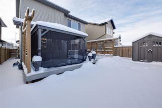 Photo 30: 4100 SUMMERLAND Drive: Sherwood Park House for sale : MLS®# E4137717