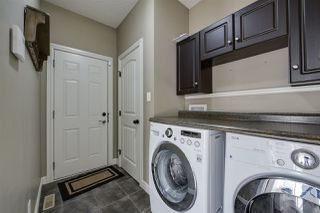 Photo 12: 4100 SUMMERLAND Drive: Sherwood Park House for sale : MLS®# E4137717