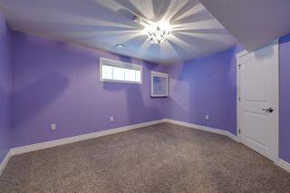Photo 24: 4100 SUMMERLAND Drive: Sherwood Park House for sale : MLS®# E4137717