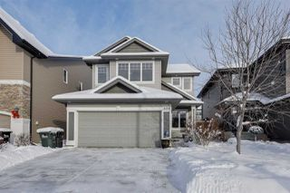 Main Photo: 4100 SUMMERLAND Drive: Sherwood Park House for sale : MLS®# E4137717