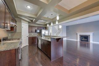Photo 6: 4100 SUMMERLAND Drive: Sherwood Park House for sale : MLS®# E4137717