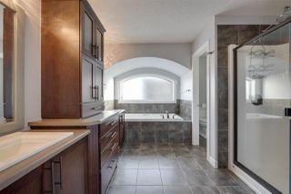 Photo 16: 4100 SUMMERLAND Drive: Sherwood Park House for sale : MLS®# E4137717