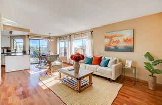 Main Photo: SAN DIEGO Condo for sale : 2 bedrooms : 2849 E St #11