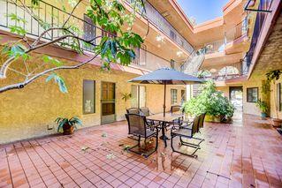 Photo 25: SAN DIEGO Condo for sale : 2 bedrooms : 2849 E St #11