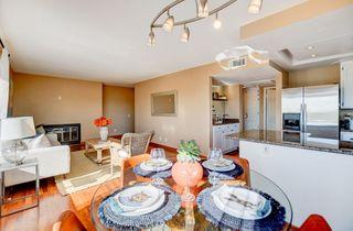 Photo 9: SAN DIEGO Condo for sale : 2 bedrooms : 2849 E St #11