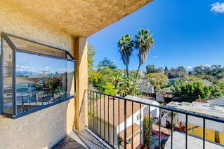 Photo 14: SAN DIEGO Condo for sale : 2 bedrooms : 2849 E St #11
