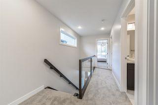 Photo 19: 10814 135 Street in Edmonton: Zone 07 House for sale : MLS®# E4139427