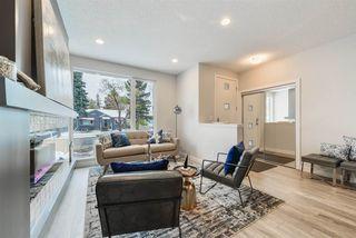 Photo 4: 10814 135 Street in Edmonton: Zone 07 House for sale : MLS®# E4139427
