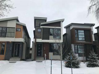 Photo 1: 10814 135 Street in Edmonton: Zone 07 House for sale : MLS®# E4139427