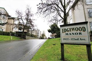 """Photo 18: 202 19122 122 Avenue in Pitt Meadows: Central Meadows Condo for sale in """"EDGEWOOD MANOR"""" : MLS®# R2330106"""