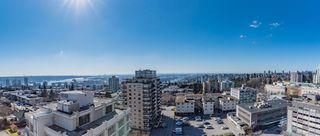 """Photo 13: 1503 608 BELMONT Street in New Westminster: Uptown NW Condo for sale in """"VICEROY"""" : MLS®# R2330668"""