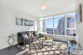 """Photo 6: 1503 608 BELMONT Street in New Westminster: Uptown NW Condo for sale in """"VICEROY"""" : MLS®# R2330668"""