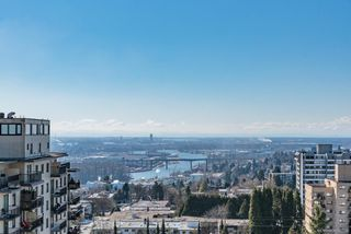 """Photo 10: 1503 608 BELMONT Street in New Westminster: Uptown NW Condo for sale in """"VICEROY"""" : MLS®# R2330668"""