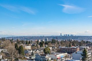 """Photo 14: 1503 608 BELMONT Street in New Westminster: Uptown NW Condo for sale in """"VICEROY"""" : MLS®# R2330668"""